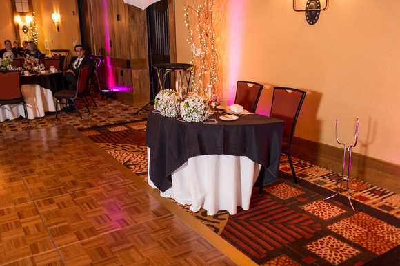 Soltan Wedding - Reception 01